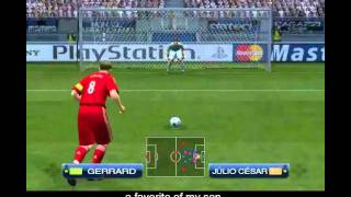 getlinkyoutube.com-Pro Evolution Soccer History