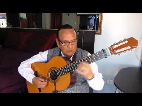 PAYASO - CHOLO BERROCAL - ROLANDO VENTO EN VIVO.