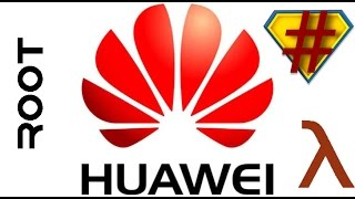 getlinkyoutube.com-Rootear cualquier Huawei - Android