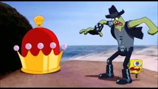 getlinkyoutube.com-Sponge und Hasselhoff