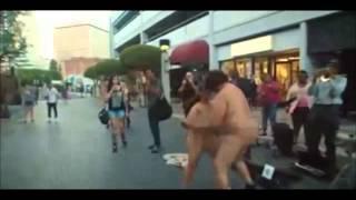 getlinkyoutube.com-Black & White: Dancing Naked Shenanigans vs Sagging Shenanigans