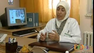 تأثير الصوم على صحة الغدة الدرقية - د. دانة الحموي