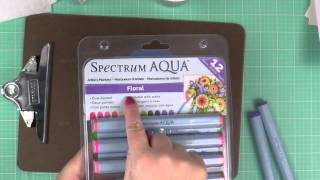 getlinkyoutube.com-Spectrum Aqua: Techniques
