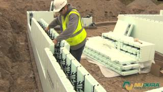 getlinkyoutube.com-Insulated Concrete Forms - Innovations