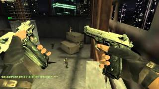 getlinkyoutube.com-[카스온라인 좀비][4] 뽑기총 냅두고 오랜만에 좀비 오리지널 2015년 7월 4일