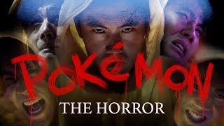 Pokemon: The Horror Movie (Official Fake Trailer) width=