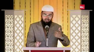 Jis Gali Se Umar RA Guzarte The Shaitan Apna Rasta Badal Leta Tha By Adv. Faiz Syed