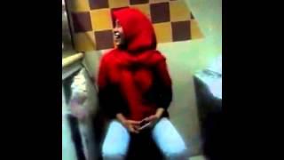 getlinkyoutube.com-CEwe jilbab broo