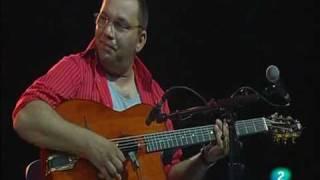 getlinkyoutube.com-Nuages -- Didier Lockwood & Bireli Lagrene at Vitoria Jazz Festival 2010