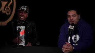 Nick Cannon Explains Why He&#8217;s A Racist