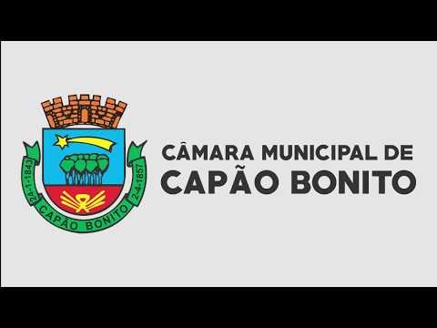 Sessão da Câmara Municipal do dia 04 de dezembro de 2017