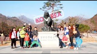 ทริปเกาหลีใต้ 5 วัน 3 คืน