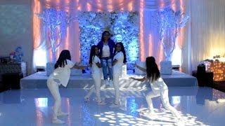 getlinkyoutube.com-Awesome Surprise Dance - Quinceanera | Fairytale Dances