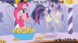 "getlinkyoutube.com-Pinkie Pie - ""FORREEVVVRRRR!!!"" - Sparta Dark Heart Mix"