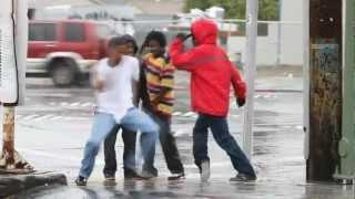 getlinkyoutube.com-Baile en la calle, esto si es creatividad