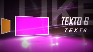 getlinkyoutube.com-TEMPLATE FOTOS 3D  PARA SONY VEGAS PRO 10, 11, 12 Y 13