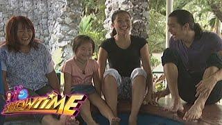 getlinkyoutube.com-It's Showtime ToMiho: Aimi's zoo adventure