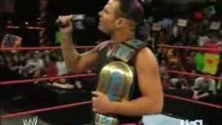 getlinkyoutube.com-Jeff Hardy Calls Randy Orton Out - 1/14/08