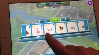 getlinkyoutube.com-Sims Freeplay Lifepoint and Money Cheat Livin' Large Update Unlimited August 2013