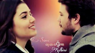 getlinkyoutube.com-Ali &Selin | Sana açacağım kalbimi