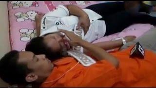 getlinkyoutube.com-Berita Terbaru Hari Ini 7 Juli 2015 - Reka Ulang Pembunuhan Angeline