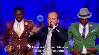 Alban Ivanov : Blanc M - Je suis congolais (Clip officiel)