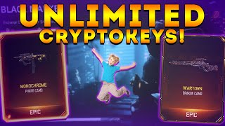 "getlinkyoutube.com-BLACK OPS 3 ""UNLIMITED CRYPTOKEY GLITCH!"" EARN UNLIMITED CRYPTOKEYS FAST (BO3 CRYPTOKEY GLITCH)"