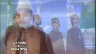Madine Diyan Pak Galiyan - M. Rashid Azam