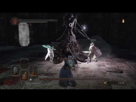 Dark Souls 2: You Died!
