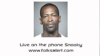 Pimp Snooky - Exclusive Interview 4/20/12