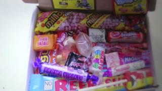 getlinkyoutube.com-هيا نشتري حلويات يابانيه من النت # فديو اليوم الرابع