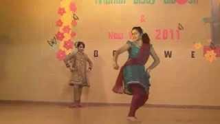 getlinkyoutube.com-Panjabiwala Bangla Dance