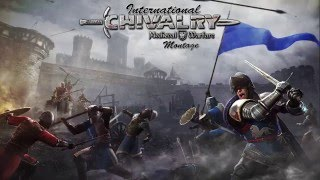 getlinkyoutube.com-Chivalry Medieval Warfare: International Montage