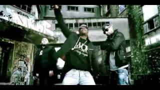 Viser la victoire (feat La Fouine & Medine)
