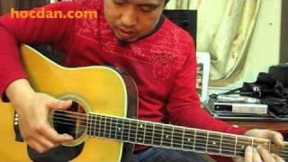 getlinkyoutube.com-Bài 7 - Guitar đệm hát - Điệu Slow Rock - Diễm Xưa Trịnh Công Sơn - Hiếu Orion