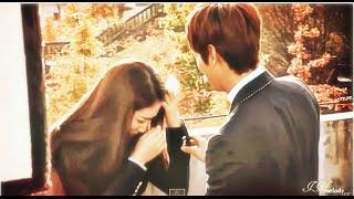 getlinkyoutube.com-Lee Min Ho & Park Shin Hye - Shy That Way