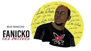 Fanicko - Billets (Audio Officiel) width=