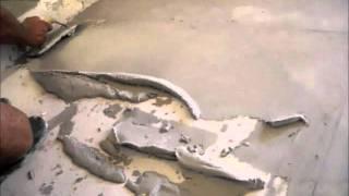 getlinkyoutube.com-cimento queimado pronto Bautech
