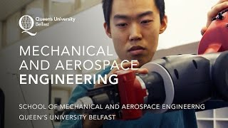 Queen's University Belfast Aerospace Department