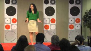Changing the faces of STEM tomorrow, today: Keshia Ashe at TEDxSpringfield