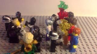 getlinkyoutube.com-Lego Ninjago Rebooted-Episode Two