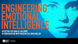 Engineering Emotional Intelligence