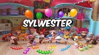 getlinkyoutube.com-LPS: Sylwestrowo Littlest Pet Shop !!!