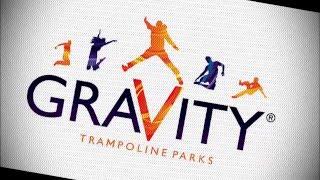 getlinkyoutube.com-Gravity Trampoline Parks Maidstone