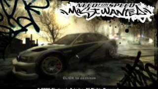 getlinkyoutube.com-How to: Enter cheat codes on Need For Speed - Most Wanted PC