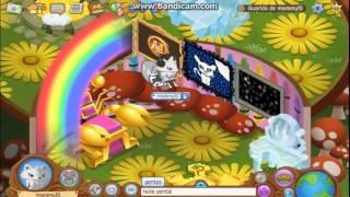 getlinkyoutube.com-Doy cuentas de miembro de animal Jam