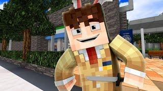 getlinkyoutube.com-samgladiator | Yandere High School - TAURTIS IS INSANE! (Minecraft Roleplay) #53