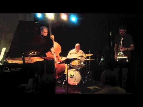 Peter Erskine / cherry jazzkit – Frank Deruytter Quartet