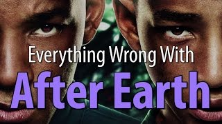 getlinkyoutube.com-Everything Wrong With After Earth In 13 Minutes Or Less