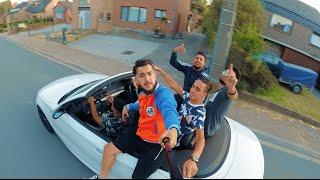 getlinkyoutube.com-TiiwTiiw - Te amo feat Blanka & Sky (Selfie Algerian Cover)